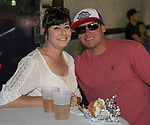 A photograph taken during the Feed the Camel food truck night at the McKinley Arts Center in Reno on Wednesday, June 28, 2017.
