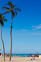 Hollywood Beach, Florida, USA. Photo by Debi Pittman Wilkey