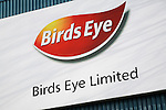 Birds Eye factory, Lowestoft, Suffolk, England