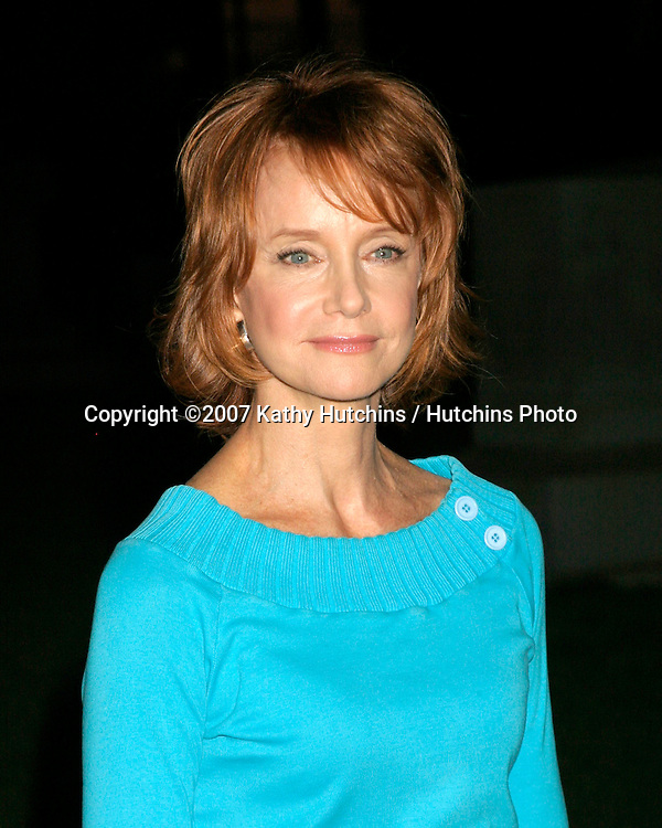 "Swoosie Kurtz.""Pushing Daisies"" TV Series Premiere Screening.Forever Hollywood Cemetary.Los Angeles CA.Aug 16, 2007.©2007 Kathy Hutchins / Hutchins Photo...."