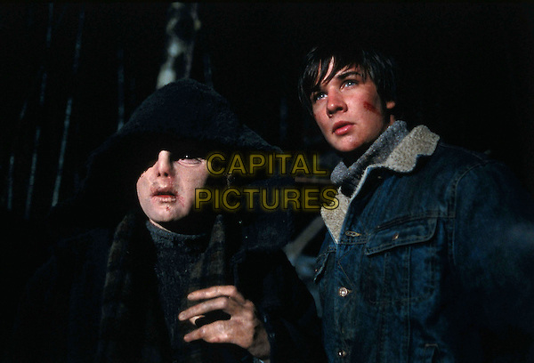 FRED KOEHLER & RYAN MERRIMAN.in Taken.Filmstill - Editorial Use Only.Ref: FB.www.capitalpictures.com.sales@capitalpictures.com.Supplied by Capital Pictures