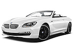 BMW 6-Series 640i Convertible 2010