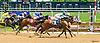 Red Rocket Express winning at Delaware Park on 6/26/17