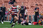 August Pulu. ITM Cup rugby game between Waikato and Counties Manukau, played at Waikato Stadium, Hamilton on Saturday 28th August 2010..Waikato won 39 - 3.