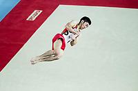Kenzo Shirai (JPN)