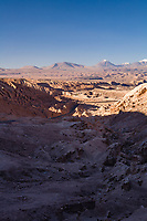 South America,Chile,Valley of the Moon