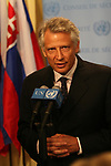 Ambassador to UN
