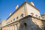 The Assembly Rooms, Bath, England
