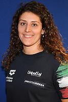 Rosaria Aiello <br /> Budapest 10/01/2020 Duna Arena <br /> Portrait Italy Women National Team <br /> Photo Andrea Staccioli / Insidefoto / Deepbluemedia