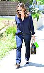 .May 22nd  2012....Jennifer Garner visit a friend in Santa Monica California ..AbilityFilms@yahoo.com.805-427-3519.www.AbilityFilms.com