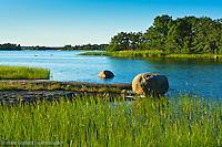 Inner archipelago/ innerskärgård
