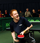 25-26/05/2013 - Bribar London Grand Prix - Redbridge sports centre
