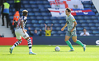 Blackburn Rovers' Lewis Travis<br /> <br /> Photographer Kevin Barnes/CameraSport<br /> <br /> The EFL Sky Bet Championship - West Bromwich Albion v Blackburn Rovers - Saturday 31st August 2019 - The Hawthorns - West Bromwich<br /> <br /> World Copyright © 2019 CameraSport. All rights reserved. 43 Linden Ave. Countesthorpe. Leicester. England. LE8 5PG - Tel: +44 (0) 116 277 4147 - admin@camerasport.com - www.camerasport.com