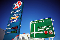 140713 Petrol Prices
