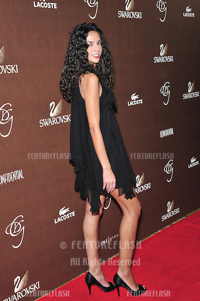 Terri Seymour at the 10th Annual Costume Designers Guild Awards at the Beverly Wilshire Hotel..February 19, 2008  Los Angeles, CA.Picture: Paul Smith / Featureflash