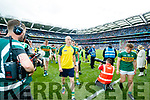 Dara Moynihan, Kerry  after the GAA Football All-Ireland Senior Championship Final match between Kerry and Dublin at Croke Park in Dublin on Sunday.