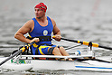 Roman Polianskyi (UKR), <br /> SEPTEMBER  9, 2016 - Rowing : <br /> Men's Single Sculls ASM1x<br /> at Lagoa Stadium<br /> during the Rio 2016 Paralympic Games in Rio de Janeiro, Brazil.<br /> (Photo by Shingo Ito/AFLO)