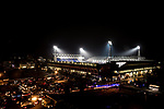 Ipswich Town 1 Leeds United 0, 13/01/2018. Portman Road, Championship. A general view of Portman Road after the match. Photo by Simon Gill.