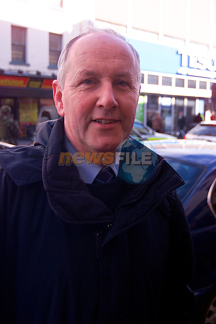voxpop see keith..Pic Tony Campbell/Newsfile