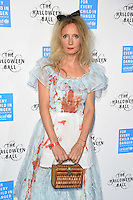 Martha Lane<br /> at The Unicef UK Halloween Ball at One Embankment is raising vital funds to support Unicef's life-saving work for Syrian children in danger. To help Unicef keep children safe and warm this winter visit unicef.org.uk/halloweenball <br /> <br /> <br /> ©Ash Knotek  D3178  13/10/2016