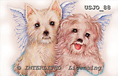 Marie, REALISTIC ANIMALS, REALISTISCHE TIERE, ANIMALES REALISTICOS, paintings+++++TakeMeHome,USJO88,#A# ,Joan Marie, dog