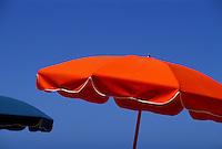 beach umbrell