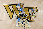 2014.01.05 - NCAA MBB - North Carolina vs Wake Forest