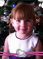 Pictured: Kelsey Davies when she was younger, her brother Jac died in a house fire in the Alltwen area of Pontardawe, south Wales. Wednesday 27 July 2016<br />