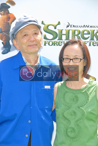 James Hong<br />