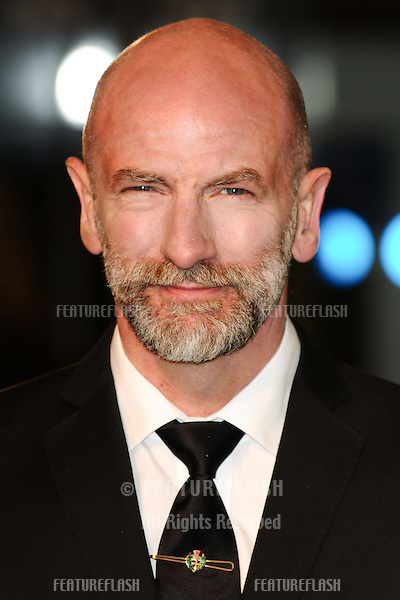 "Graham Mctavish arriving for the premiere of ""The Hobbit: An Unexpected Journey"" at the Odeon Leicester Square, London. 12/12/2012 Picture by: Steve Vas / Featureflash"
