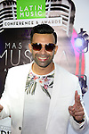 "MIAMI BEACH, FL - APRIL 27: Jay Ruiz arrive at the Billboard Latin Music Conference and Awards - day 1 during the ""Mas Y Mas Musica"" Sixth Edition Artist Showcase at Ocean's Ten on April 27, 2015 in Miami Beach, Florida. ( Photo by Johnny Louis / jlnphotography.com )"