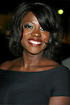 LOS ANGELES, CA. - January 31: Actress Viola Davis  arrives at the 61st Annual DGA Awards at the Hyatt Regency Century Plaza on January 31, 2009 in Los Angeles, California.