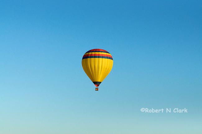 Hot Air Balloon near San Diego