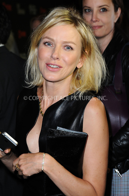 WWW.ACEPIXS.COM<br /> <br /> June 25 2013, LA<br /> <br /> Actress Naomi Watts arriving at a screening of 'Ray Donovan' at DGA Theater on June 25, 2013 in Los Angeles, California<br /> <br /> By Line: Peter West/ACE Pictures<br /> <br /> <br /> ACE Pictures, Inc.<br /> tel: 646 769 0430<br /> Email: info@acepixs.com<br /> www.acepixs.com