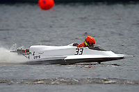 33   (PRO Outboard Hydroplane)