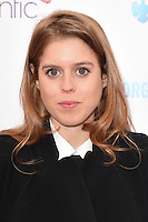 Princess Beatrice<br /> at WE Day 2016 at Wembley Arena, London<br /> <br /> <br /> &copy;Ash Knotek  D3096 09/03/2016