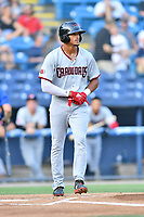 08.16.2018 - MiLB Hickory vs Asheville