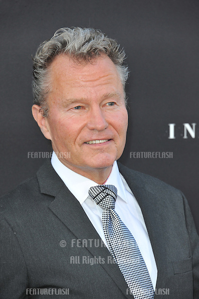 John Savage at the Los Angeles premiere of Interstellar at the TCL Chinese Theatre, Hollywood.<br /> October 26, 2014  Los Angeles, CA<br /> Picture: Paul Smith / Featureflash