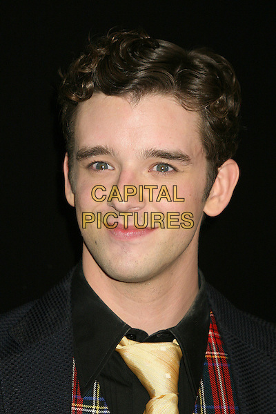 MICHAEL URIE.9th Annual Costume Designers Guild Awards Gala at the Regent Beverly Wilshire Hotel, Beverly Hills, California, USA,17 February 2007..portrait headshot.CAP/ADM/BP.©Byron Purvis/AdMedia/Capital Pictures.