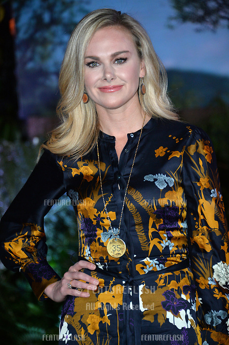 Laura Bell Bundy  at the Los Angeles premiere of &quot;Jumanji: Welcome To the Jungle&quot; at the TCL Chinese Theatre, Hollywood, USA 11 Dec. 2017<br /> Picture: Paul Smith/Featureflash/SilverHub 0208 004 5359 sales@silverhubmedia.com