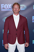 NEW YORK, NY - MAY 13: Ian Ziering at the FOX 2019 Upfront at Wollman Rink in Central Park, New York City on May 13, 2019. <br /> CAP/MPI99<br /> &copy;MPI99/Capital Pictures