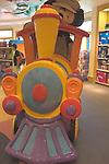 Shopping, Once Upon a Toy, Orlando, Florida