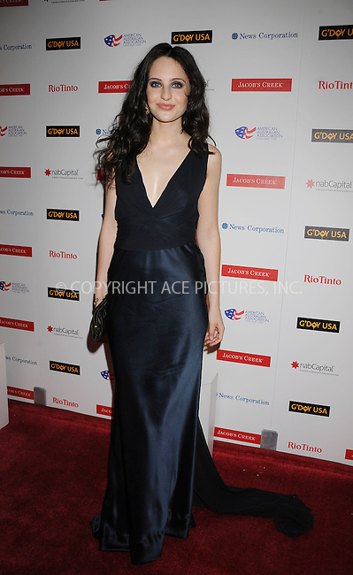 WWW.ACEPIXS.COM . . . . . ....January 23 2009, New York City....Actress Alexandra Bard attending The Australia Week 2009 Jacob's Creek Black Tie Gala on January 23, 2009 in New York City.....Please byline: KRISTIN CALLAHAN - ACEPIXS.COM.. . . . . . ..Ace Pictures, Inc:  ..tel: (212) 243 8787 or (646) 769 0430..e-mail: info@acepixs.com..web: http://www.acepixs.com