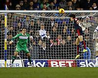 Leeds v Rotherham 21.11.15