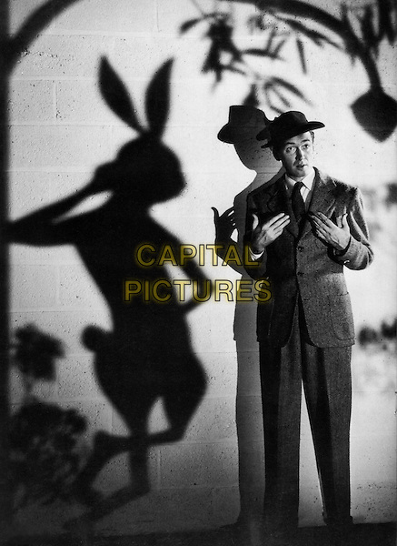James Stewart .in Harvey.*Filmstill - Editorial Use Only*.CAP/PLF.Supplied by Capital Pictures.