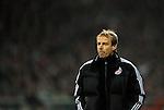 Fussball Bundesliga, Saison 2008/2009: SV Werder Bremen - FC Bayern Muenchen