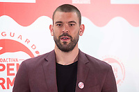 Marc Gasol attends to solidary encounter to raise funds for Open Arms Foundation in Madrid, Spain. May 31, 2018. (ALTERPHOTOS/Borja B.Hojas) NortePhoto.com
