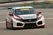 RealTime Racing Honda Civic Type-R TCR: Mason Filippi