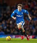 Josh Windass, Rangers