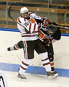 101030-PARTIAL-Brown University Bears vs. Princeton University Tigers